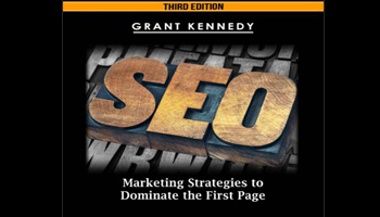 Dominate the First Page Amazon Book